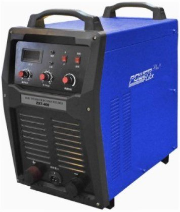 PowerFlex (ZX7-500) 500 Amps IGPT Inverter Welding Machine