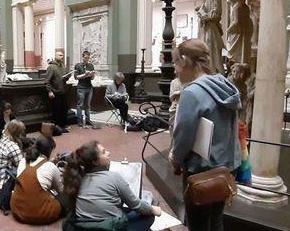 Corporate Art Workshops