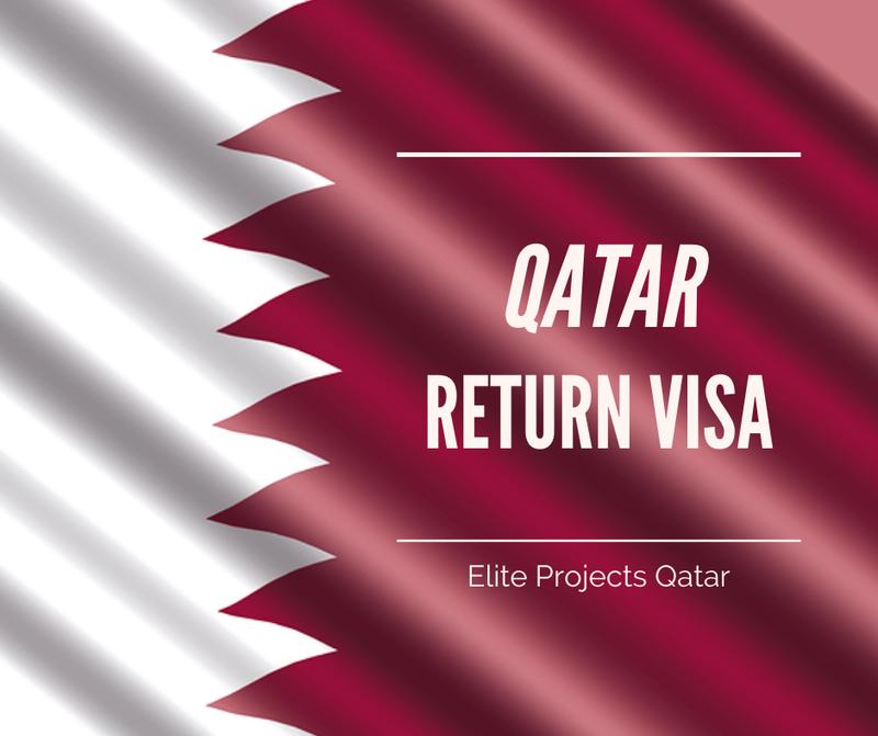 Return Visa