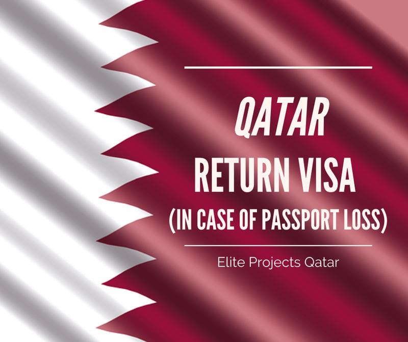 Return Visa (in case of Passport loss)