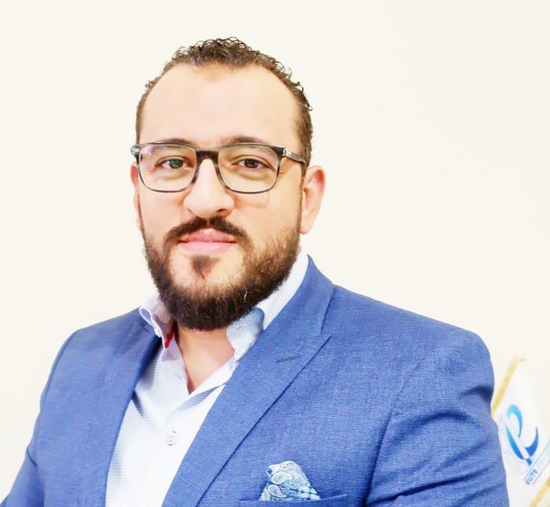 Mohamed Elassal