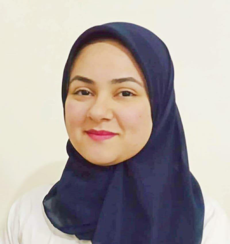 Sahar Desouky Mahmoud Mahmoud Senara