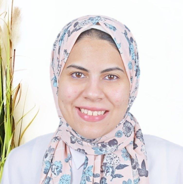 Youmna Mokhtar