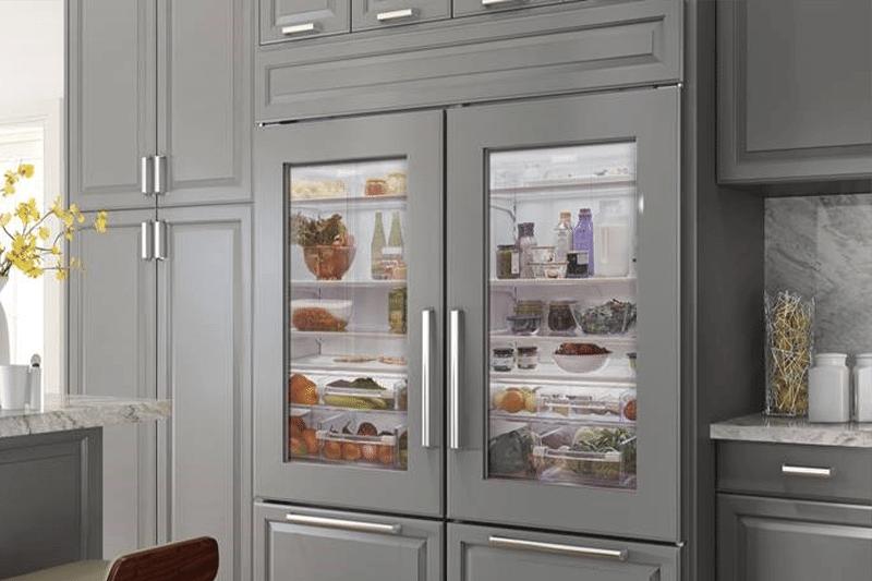 Sub-Zero Refrigerator Repair Service