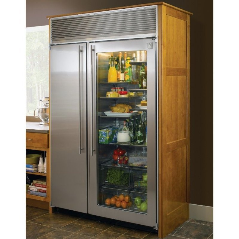 Thermador Refrigerator Repair