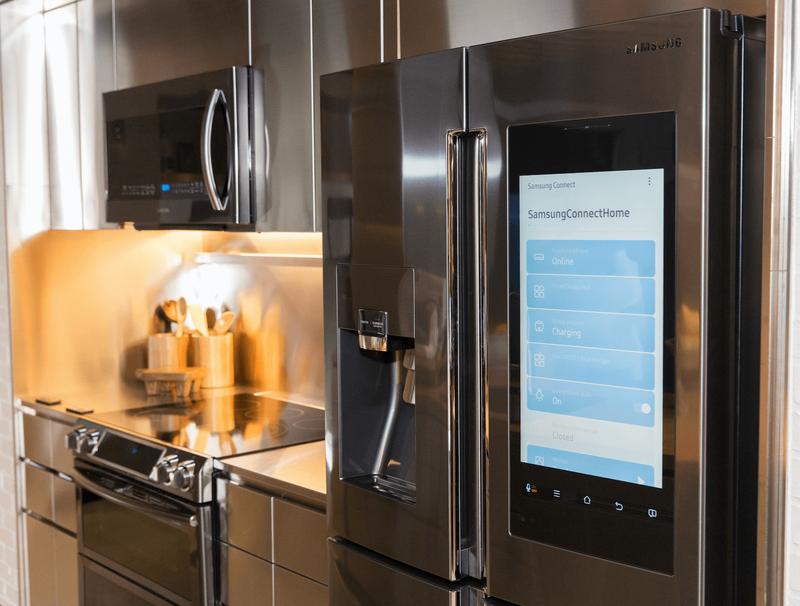 Samsung Refrigerator Repair
