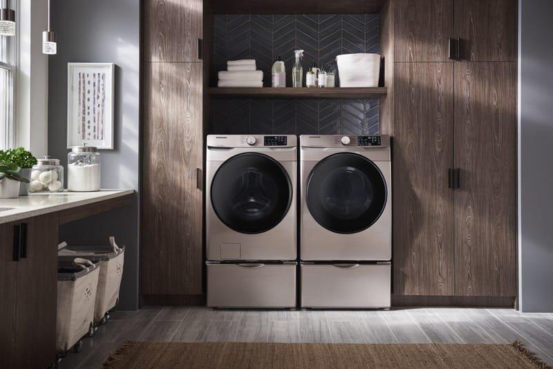 Samsung Washer Dryer Repair