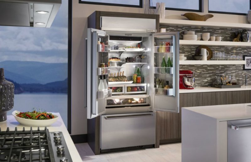 Jenn Air Refrigerator Repair