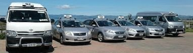 Gizi Taxi Service