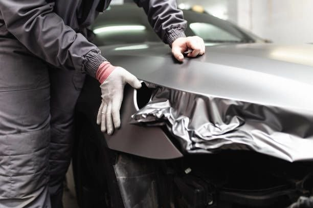 Things To Consider In Choosing The Best Custom Vehicle Wrapping Services