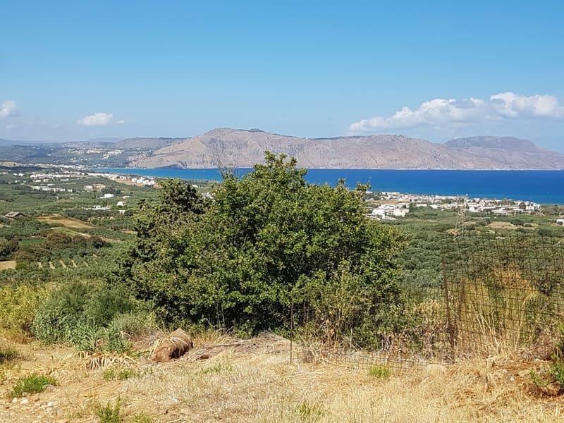 09/25 wandeling van Kavros naar Dramia