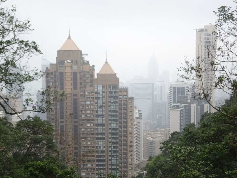 14/01 Hong Kong Islands