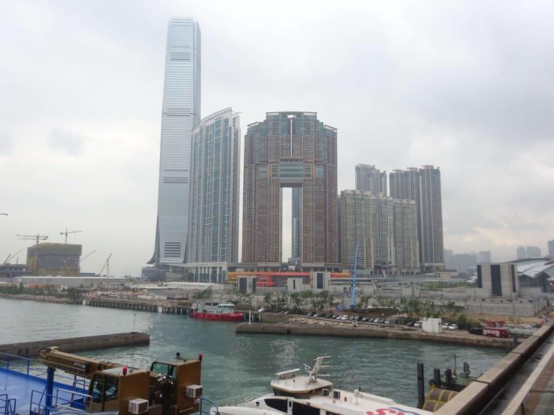 15/01 Hong Kong, Kowloon