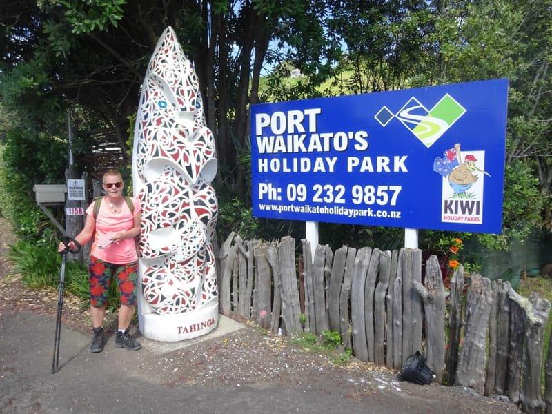 20/01 Port Waikato