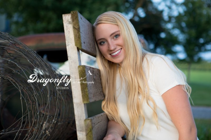 Senior Portrait Packages