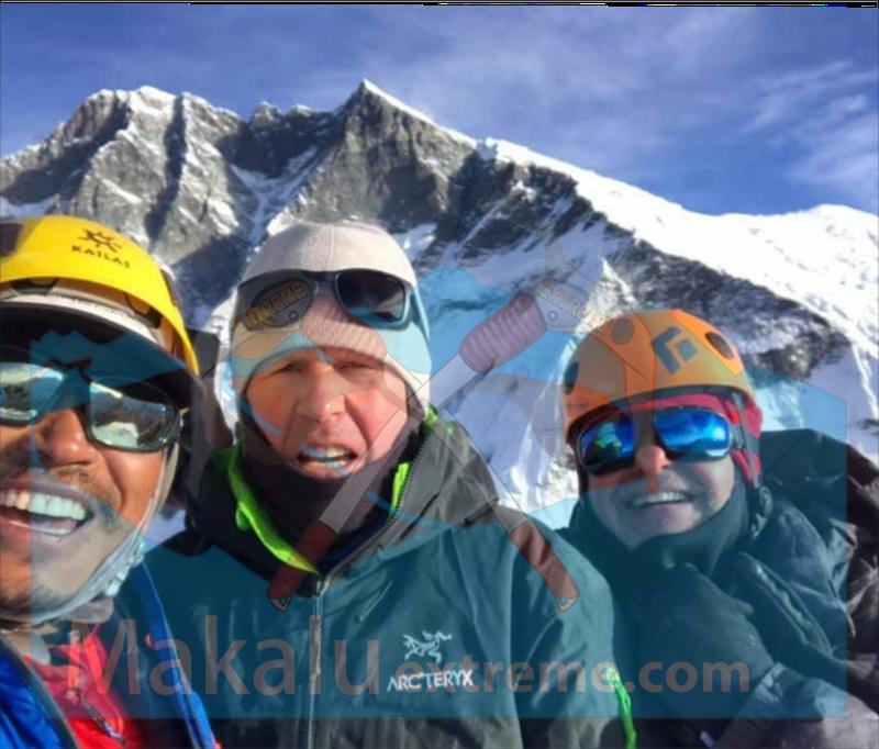 Восхождение на Айленд Пик 6189- 2020, 2021, Непал, Гималаи