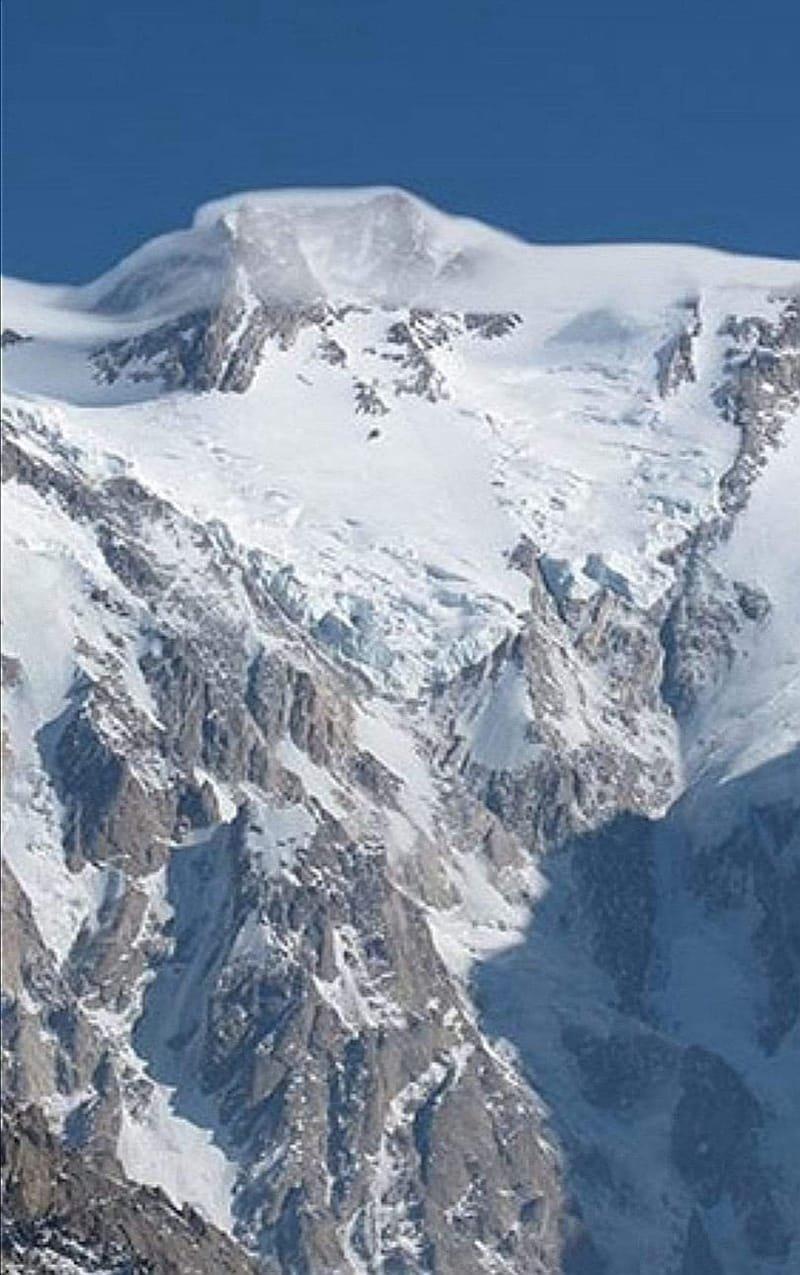 Восхождение на г Нангапарбат 8125, Пакистан, Гималаи