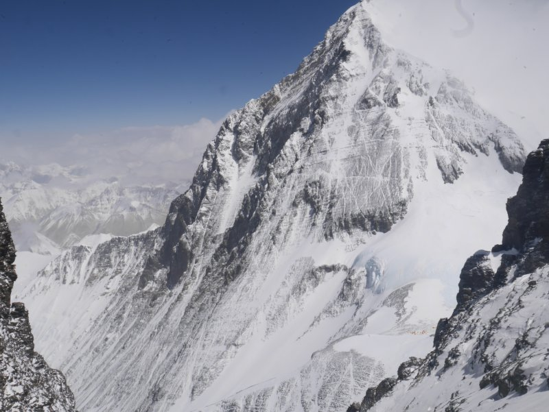 Восхождение на Эверест 8848 с Юга-  2020, 2021 Непал, Гималаи