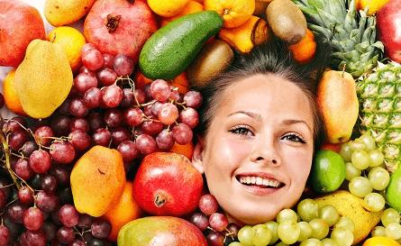 מיתוסים על פירות וירקות