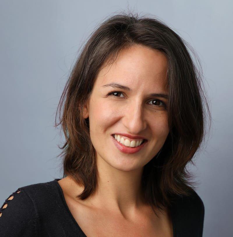 Caroline Charpentier
