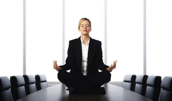 Corporate Yoga & Meditation Health & Wellness