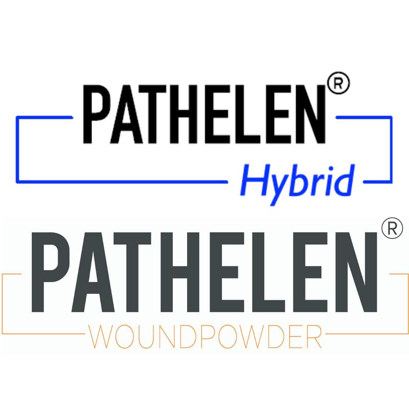 Pathelen WoundPowder (Hybrid)