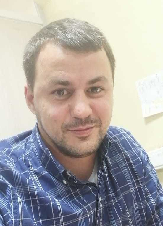 Антон Евтушенко