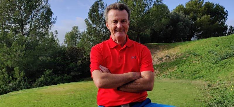 Golflehrer / Inhaber
