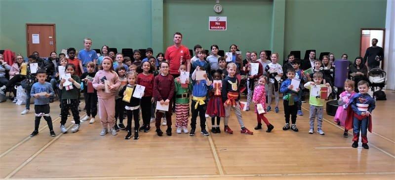 Bromley Martial Arts School