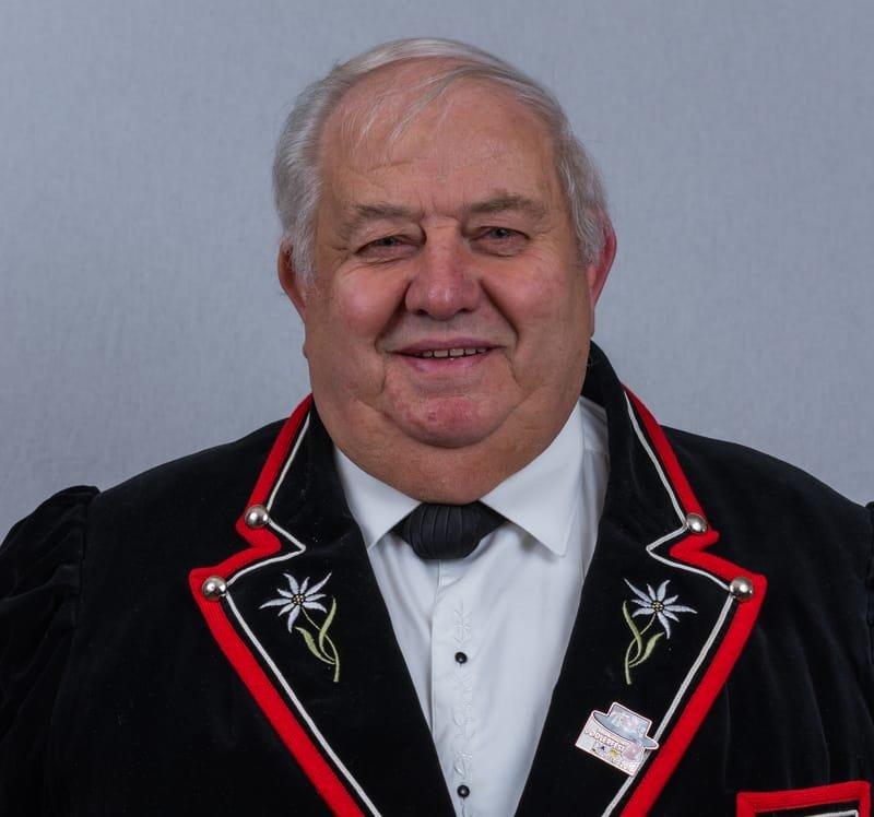 Jakob Grogg
