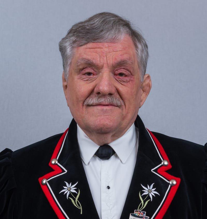 Robert Jost