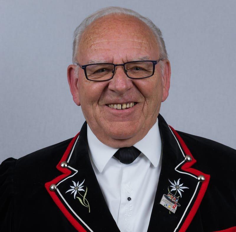 Erwin Jenni