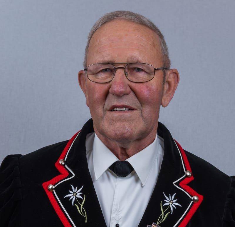 Heinz Zurbuchen
