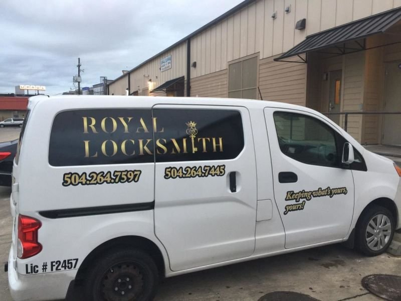 Locksmith New Orleans