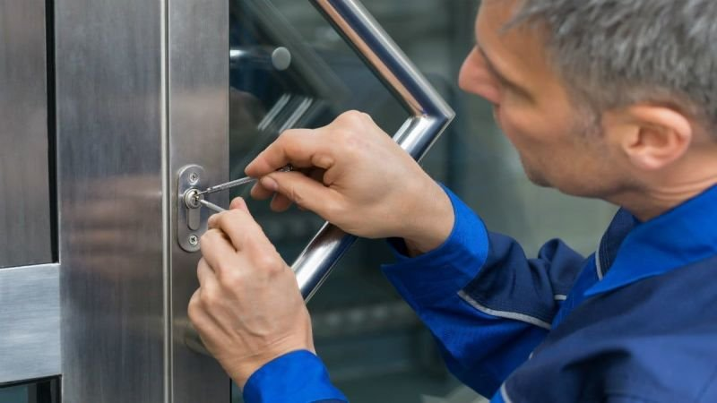 Residential Locksmith Services in New Orleans