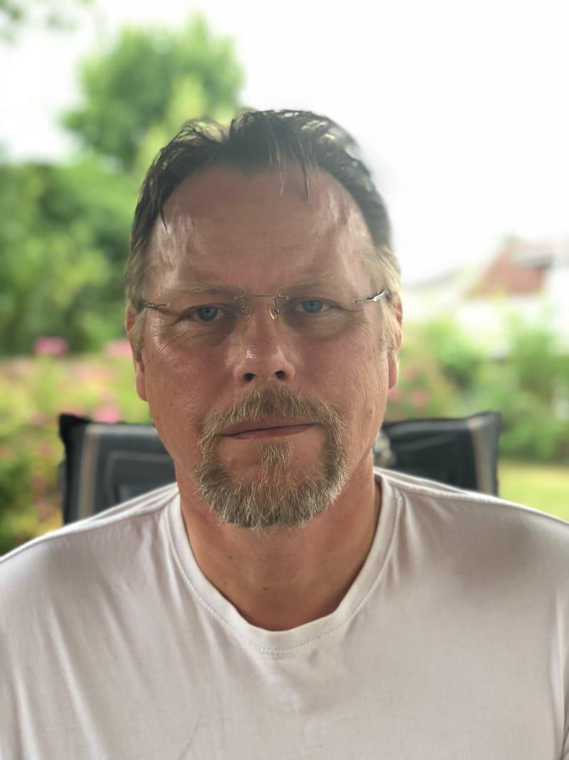 Henning Bendixen-Berge