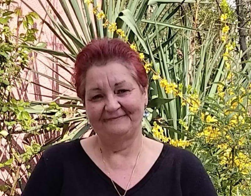Marie Christine Vanderstraeten