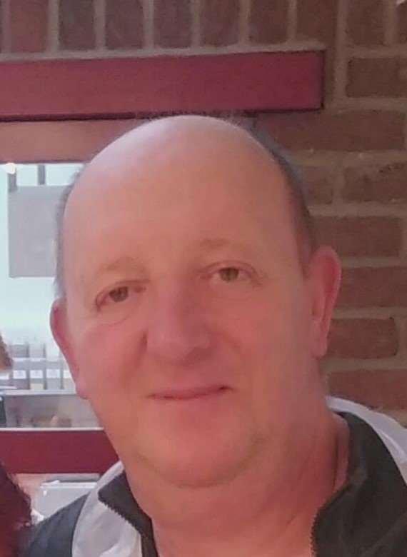 Francis Vanderstraeten