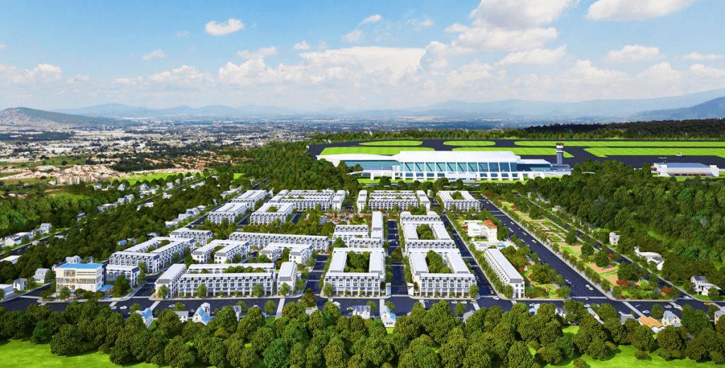 Kinh nghiệm mua bán bất động sản : Đất nền dự án và đất thổ cư