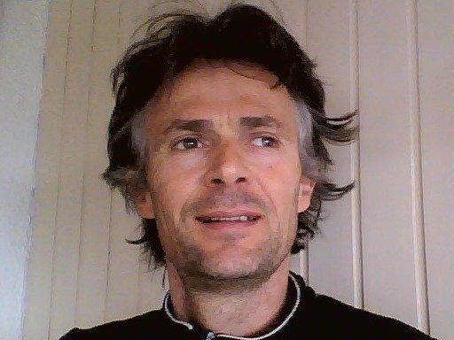 Marc CARRERE