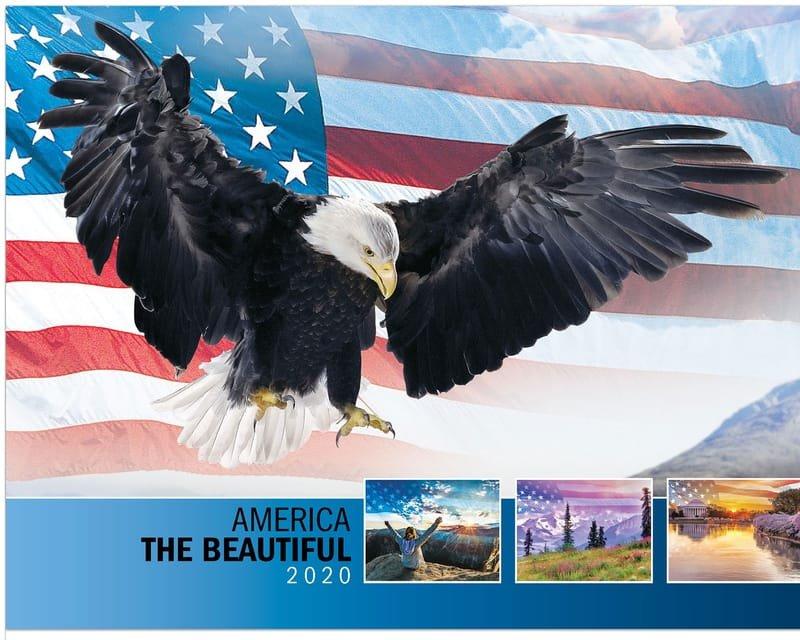America the Beautiful 2020