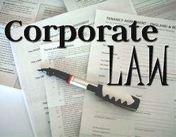 Commercial and Corporate Law