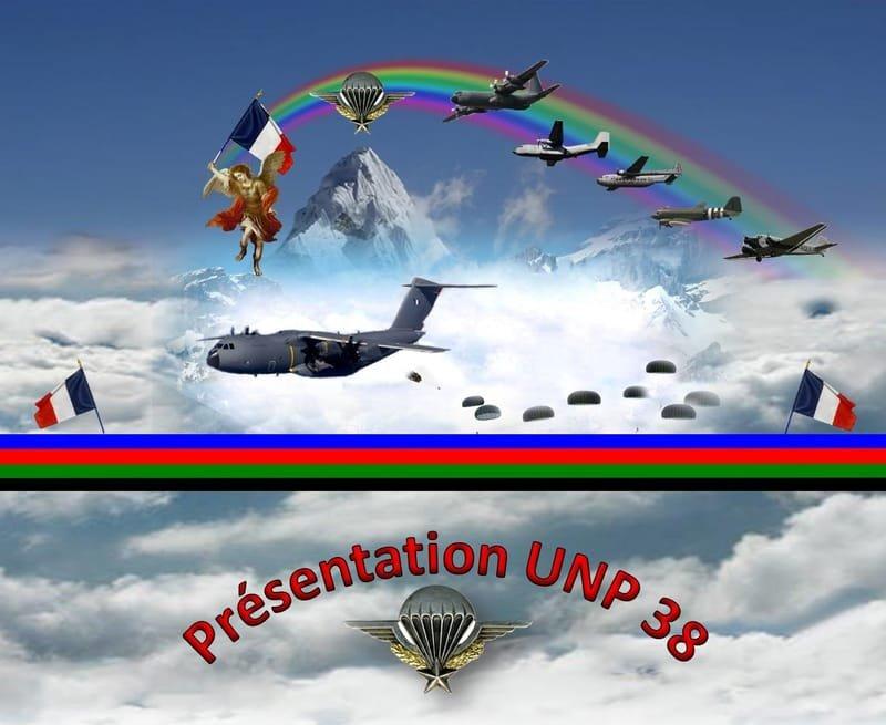 Présentation UNP 38