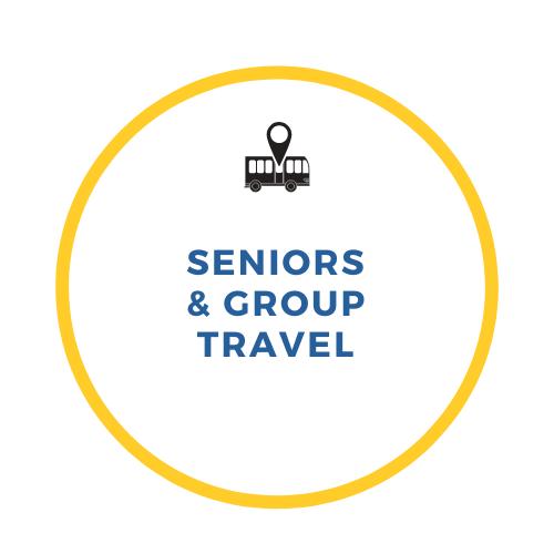 Seniors & Group Travel