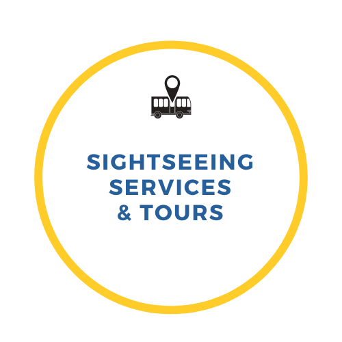 Sightseeing Services & Tours