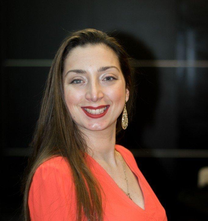 Ljubica Jovanovic