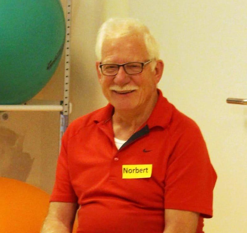 Norbert Hermann