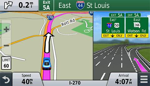 CARTE GPS DETAILLEE DU MAROC