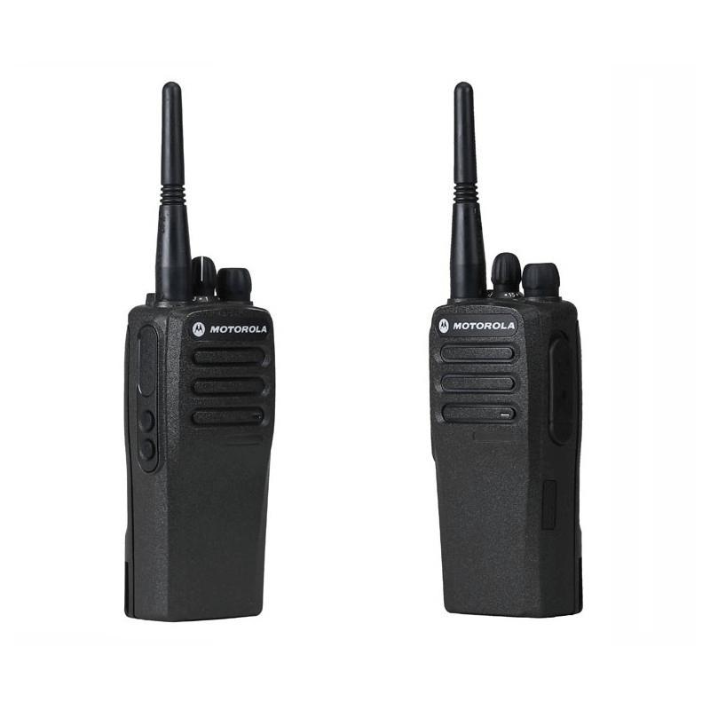 Talkie Walkie Portatif Motorola DP-1400 maroc