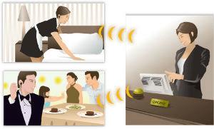 Sistema radio IP ICOM